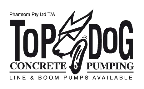 Top Dog Concrete Pumping